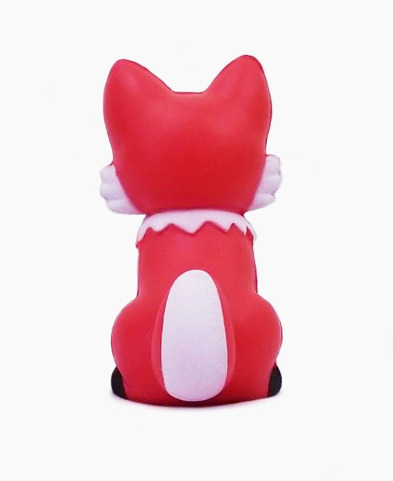 Joker Wolf Squishy