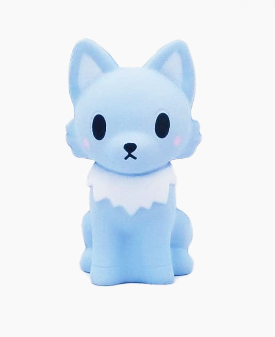 Frost Wolf Squishy