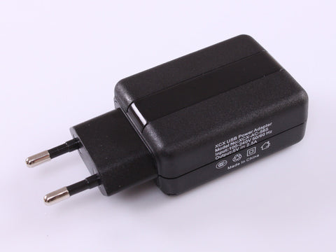 EU Standard XCX USB Universal Power Adapter 5V/2.5A For Cubieboard Cubietruck