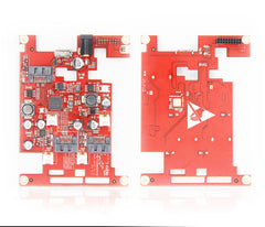 HDD RAID Subboard used with CubieBoard3 and CubieBoard5