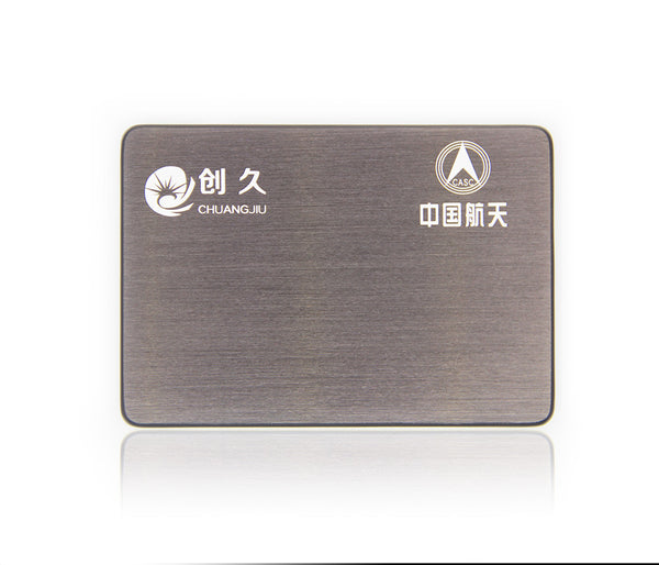 ChuangJiu 120GB SSD used with all the Cubieboard1,2,3,5