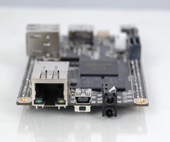 Cubieboard 1GB ARM Development Board Cortex-A8 Mini PC