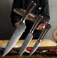 Ryori ™ Premium Knife Set