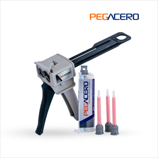 Pegacero Kit