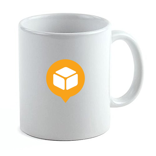 AfterShip Coffee Mug