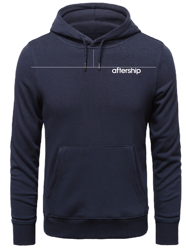 AfterShip Hoddies Pullover