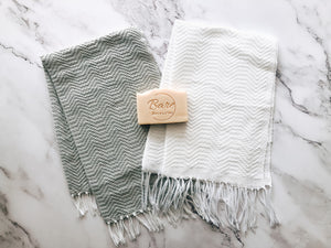 Trambia inabel hand towels