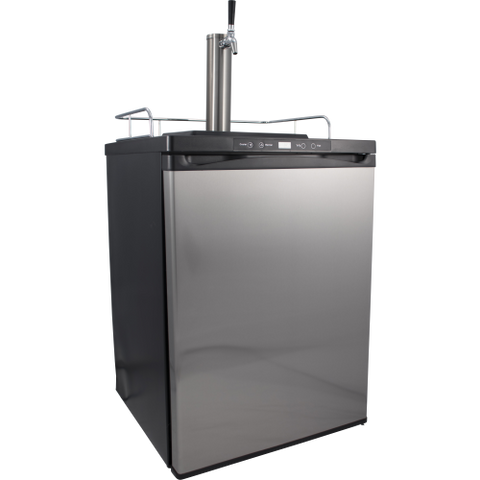 Kegerator with Single SS Interap Tower