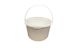 Reusable 4L Bucket
