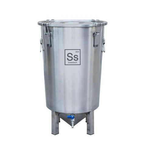 SS Brewtech 7 Gallon Conical Fermenter