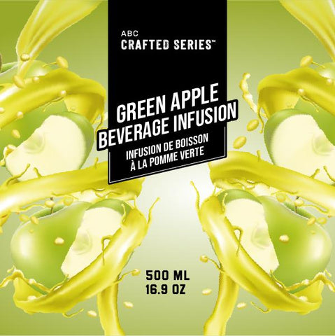 Green Apple Infusion Flavouring