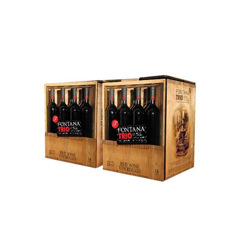 Canadian Red Blend Wine Kit