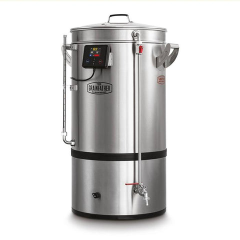Grainfather All Grain Brewing System 70 Gallon 220v
