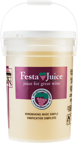 Thompson Seedless Pasteurized Juice 23L