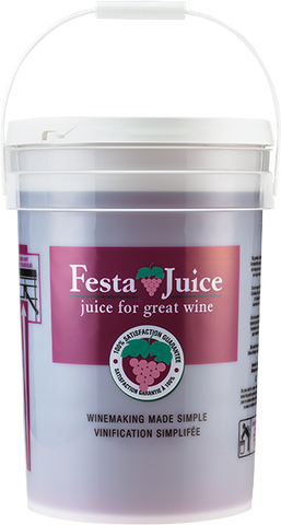 Shiraz Fresh Juice 21L