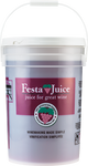Barbera Pasteurized Juice 23L