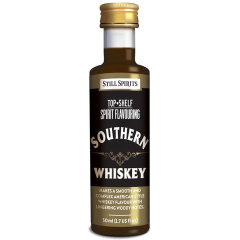 Top Shelf - Southern Whiskey Flavouring