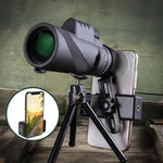2020 New Waterproof HD Monocular Telescope