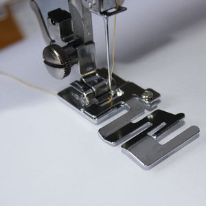 Elastic Sewing Machine Foot