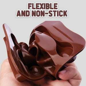 Chocolate Spoon Mold