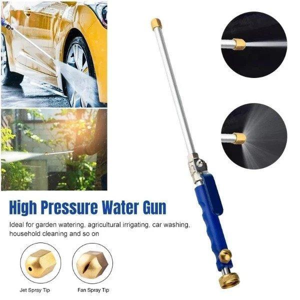 Portable High-pressure Water Gun