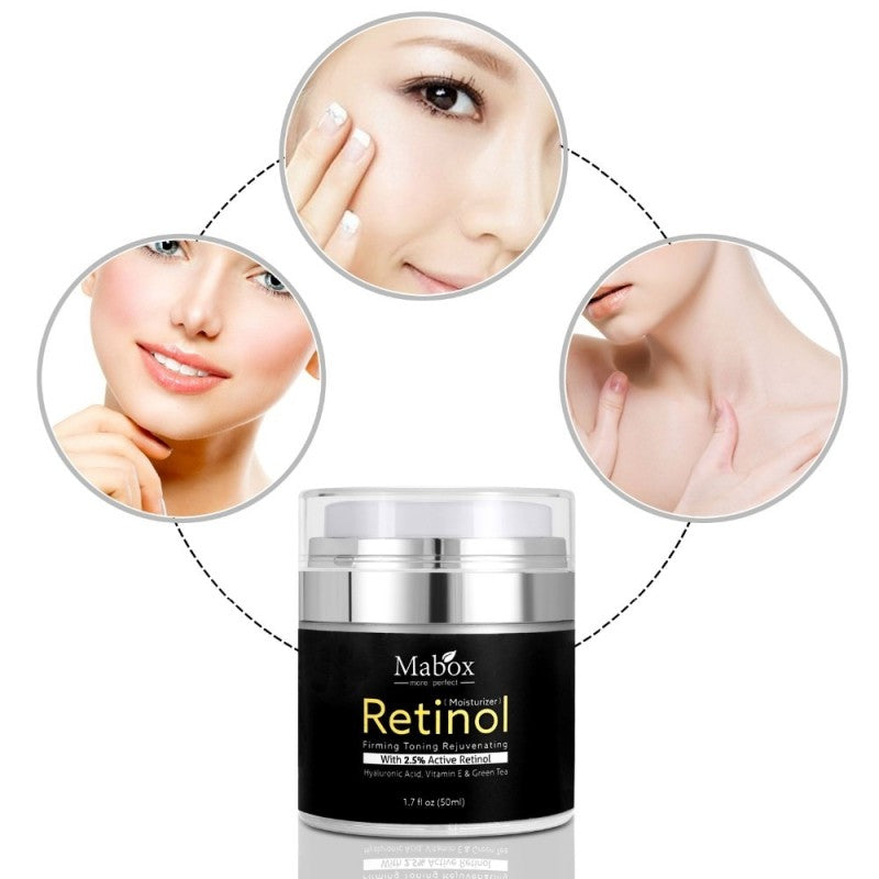 Mabox™ Anti-Aging Cream