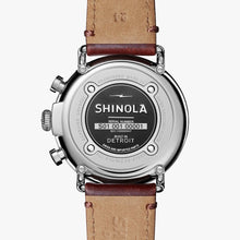 Load image into Gallery viewer, THE RUNWELL CHRONO 47MM