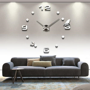 Wall Stickers Background