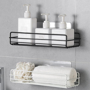 Shower Wall Basket Storage