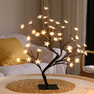 LED Indoor Lighting Table Lamp