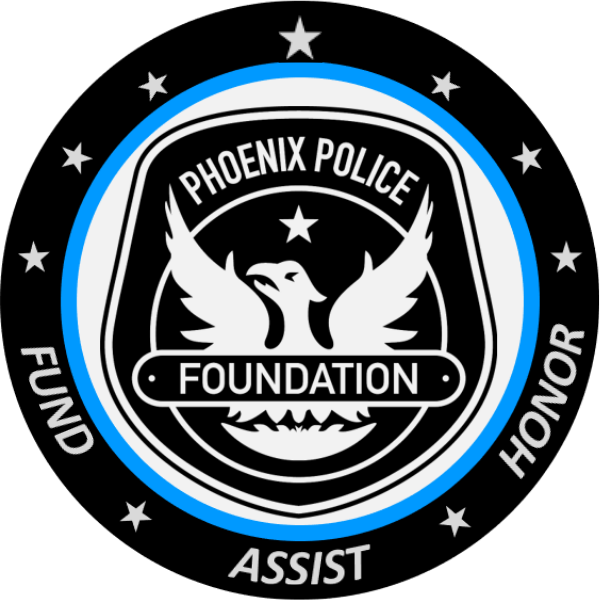 DECAL - FUND, ASSIST, HONOR CAR DECAL