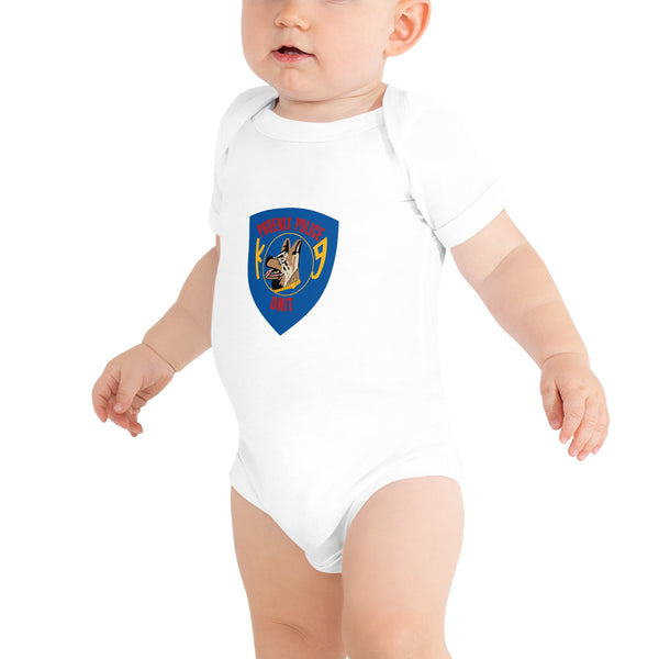 ONE PIECE for BABY - K-9