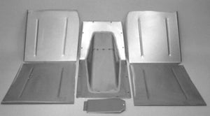 CHEVY 28/36 FRONT FLOORBOARD, FOR STOCK FW