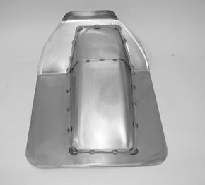 FORD 48/52 TRANSMISSION COVER P/U