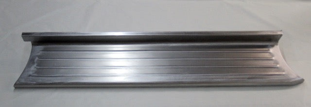 48/52 P/U F-1 RUNNING BOARDS-RIBS