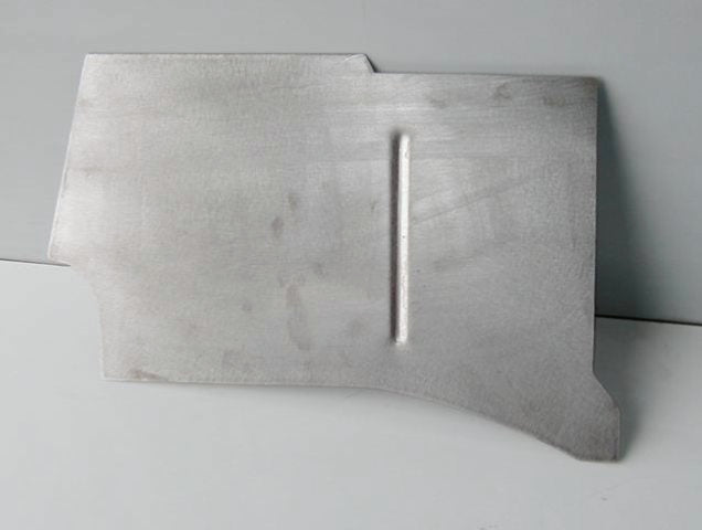CHEVY 60/66 RH TOEBOARD, PICK-UP