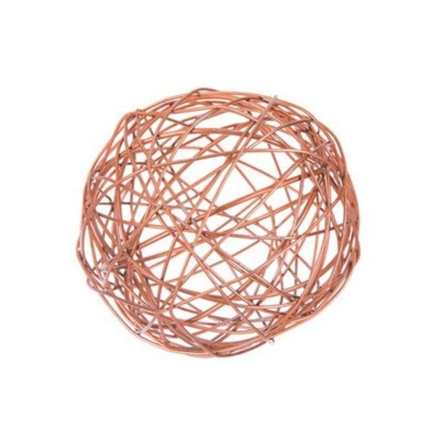 SPHERE COPPER BASE-LARGE