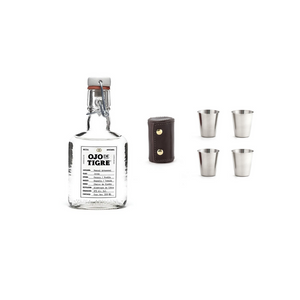 WHITE BOX | MEZCAL 01