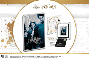 Add Harry Potter and The Prisoner of Azkaban™ to your Collection!
