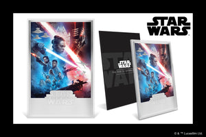 Complete Your Collection with Star Wars: The Rise of Skywalker