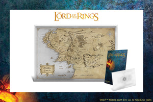 THE LORD OF THE RINGS™ Collection Launches Today!