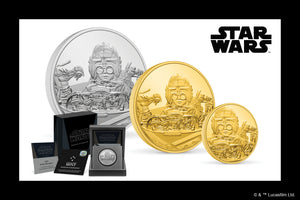 2021 Star Wars™ Classic Coins for Podracer Anakin Skywalker™