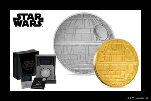 Put the Death Star™ in your hands!