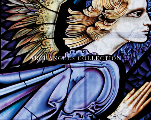 Learn more about the New Zealand Mint Archangel Gabriel Collection.