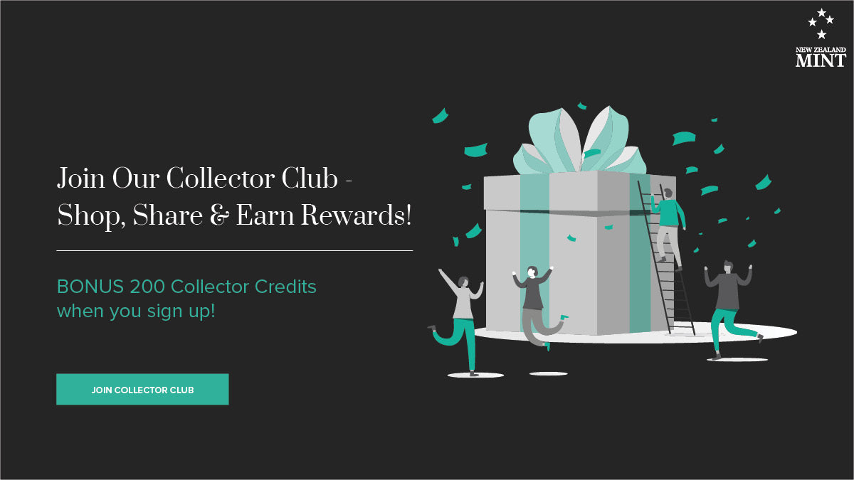 Collector Club