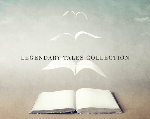 Legendary Tales Coin Collection