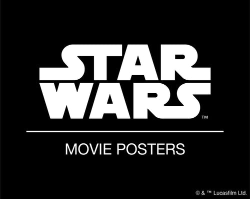 Star Wars™ Movie Posters