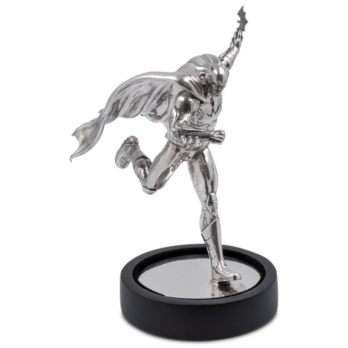 BATMAN™'s 80th Anniversary 235g Silver Miniature