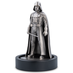 Star Wars: Darth Vader™ 150g Silver Miniature
