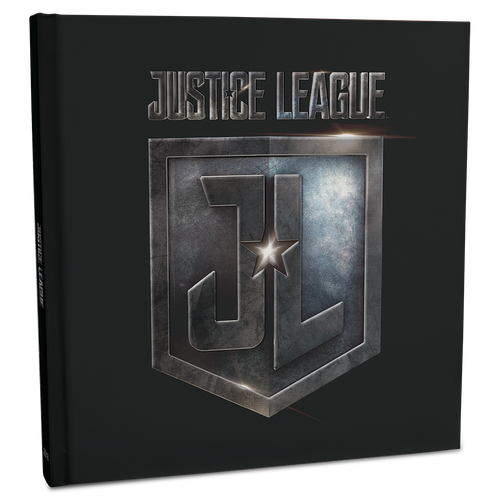 Justice League Series - BATMAN™ 5g Silver Coin Note PLUS Collector's Album Outer